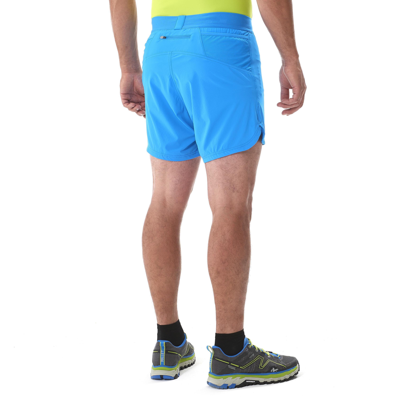 b032b3960b Millet LTK Intense - Pantalones cortos Hombre - azul